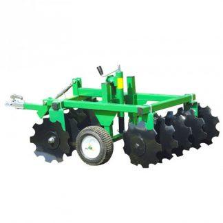 Attrezzature Agricole (ATV)